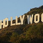BucketList + Stand Under The Hollywood Sign = ✓