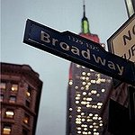 BucketList + Attempt To Audition On Broadway = ✓