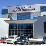BucketList + Go Indoor Skydiving = ✓