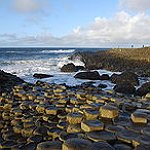 BucketList + Visit The Giant's Causeway In ... = ✓