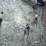 BucketList + Go Indoor Rock Climbing = ✓