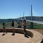 BucketList + Visit The Millau Viaduct = ✓