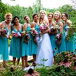BucketList + Be A Bridesmaid = ✓