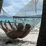 BucketList + Sleep In A Hammock = ✓