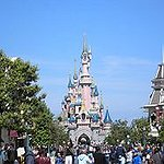 BucketList + Visit Disneyland In Paris = ✓