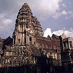 BucketList + Visit The Angkor Watt - ... = ✓
