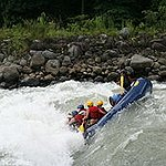 BucketList + Go White River Rafting = ✓
