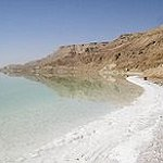 BucketList + Float In The Dead Sea = ✓