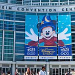 BucketList + Go To D23 Expo = ✓