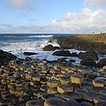 BucketList + See The Giant's Causeway In ... = ✓