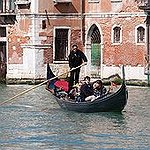 BucketList + Ride A Gondola In Venice = ✓