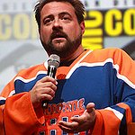 BucketList + Meet Kevin Smith = ✓