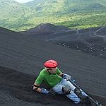 BucketList + Ride A Volcano = ✓
