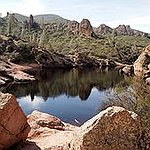 BucketList + Visit Pinnacles National Park = ✓
