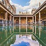BucketList + Visit Roman Baths = ✓