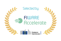 Selected by Fiware Accelerate
