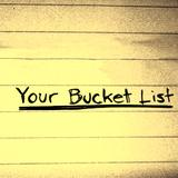 Bucket List Buckaroo