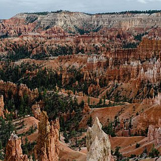 BucketList + Visit Bryce Canyon National Park