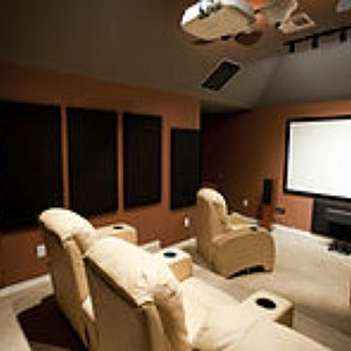 BucketList + Have A Home Theatre