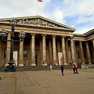 BucketList + Go To The British Museum