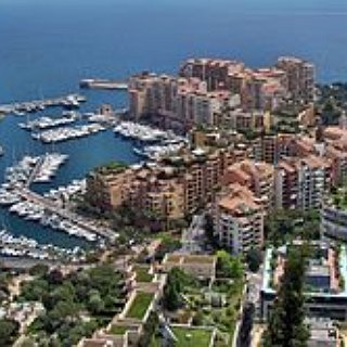 BucketList + Go To The Monaco Grand Prix