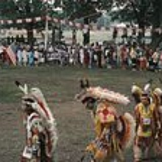 BucketList + Attend A Pow Wow