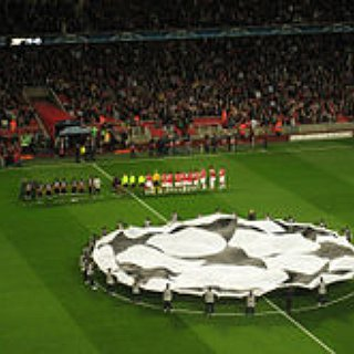 BucketList + Attend A Uefa Champions League Final