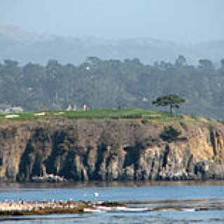 BucketList + Play A Round Of Golf At St. Andrews, Augusta, Or Pebble Beach