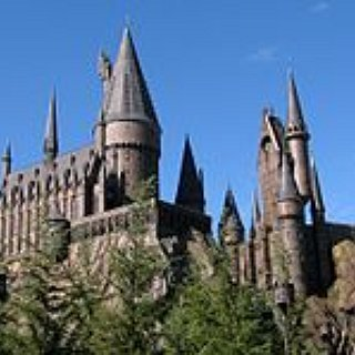 BucketList + Watch All The Harry Potter Movies In One Day