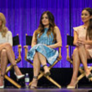 BucketList + Meet The Pretty Little Liars Cast