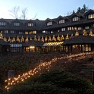 BucketList + Trapp Family Lodge - Vermont