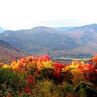 BucketList + See New England In The Fall.