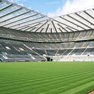 BucketList + Own A Box At St James Park