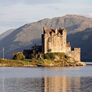BucketList + Stay In A Scottish Castle