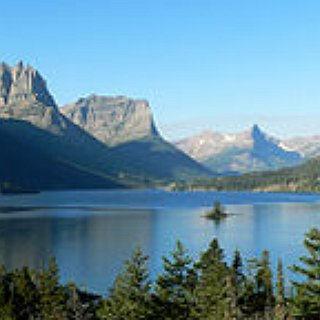 BucketList + Visit Glacier National Park