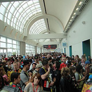 BucketList + Go To The San Diego Comic Con