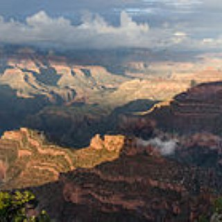 BucketList + Hike Rim To Rim, Grand Canyon