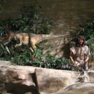 BucketList + Visit The Creationist Museum
