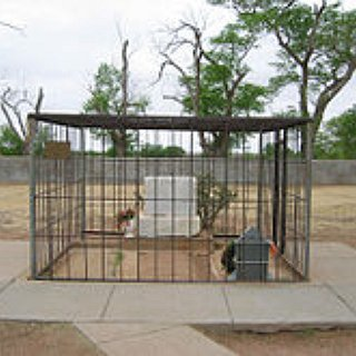 BucketList + See Billy The Kid's Grave