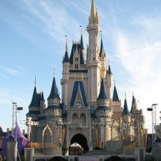 BucketList + Stay In Cinderella's Castle Suite At Disney World