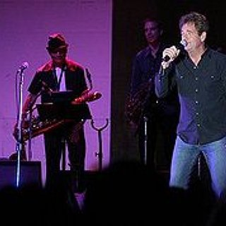 BucketList + See Huey Lewis And The News In Concert.