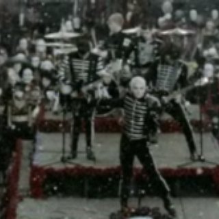 BucketList + Join The Black Parade