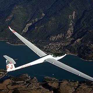BucketList + Take A Flight In A Sailplane (Glider)
