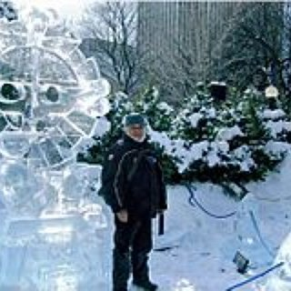 BucketList + Visit The Ice Sculptures In Ottowa Ontario