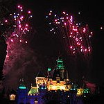 BucketList + Go To Disney World (Florida) = ✓