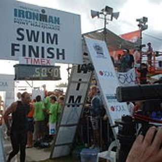 BucketList + Finish An Ironman