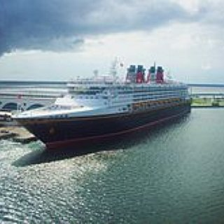 BucketList + Go On Another Disney Cruise