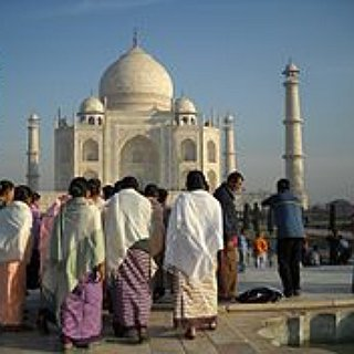 BucketList + To Travel To India (North)