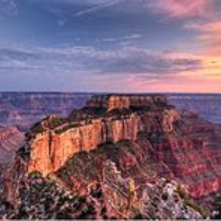 BucketList + See The Sunrise At The Grand Canyon