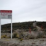 BucketList + Visit Area 51 = ✓
